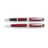 Cross Bailey red vulpen balpen