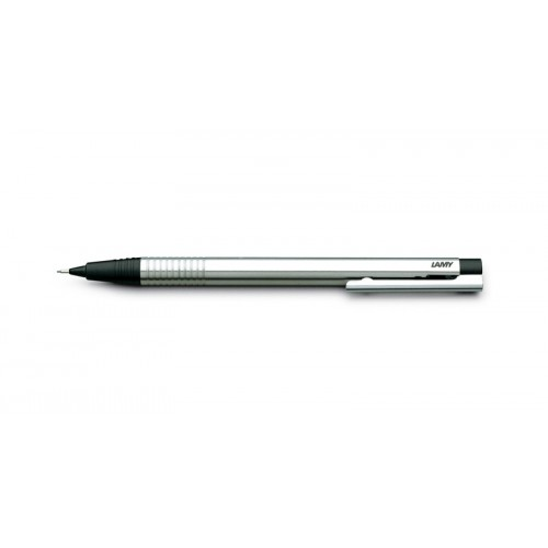 Lamy Logo steel potlood