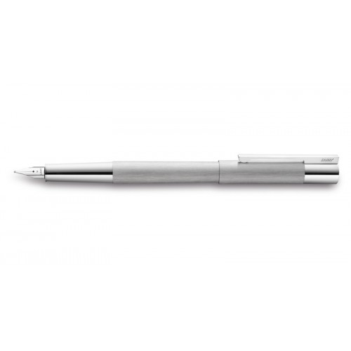 Lamy Scala brushed vulpen