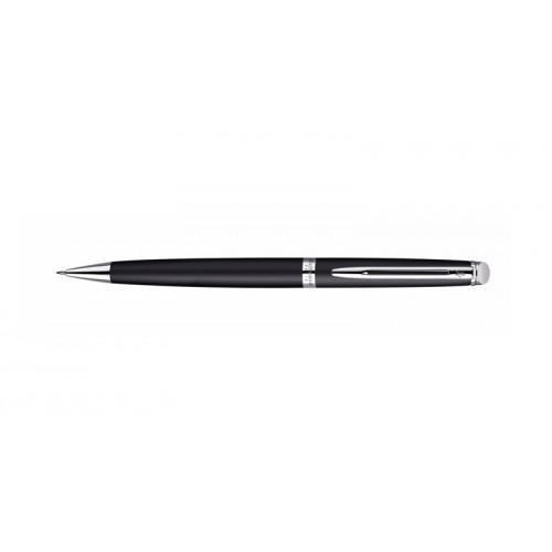 Waterman Hemisphere matt black ct potlood