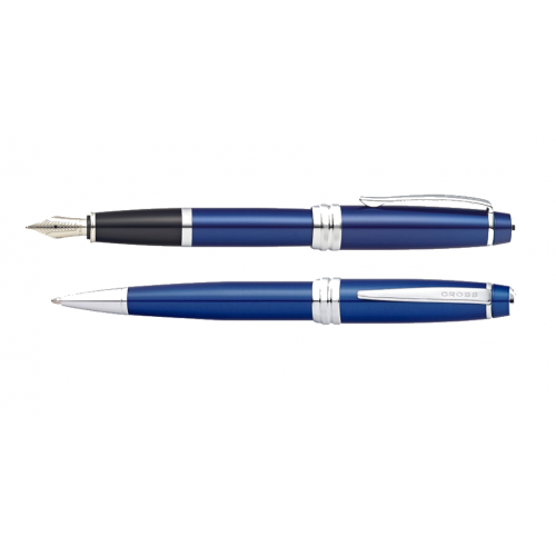 Cross Bailey blue vulpen balpen