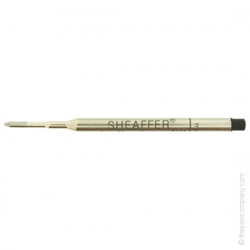 Sheaffer K balpenvulling