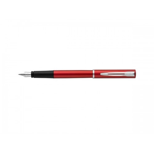 Waterman Allure red vulpen